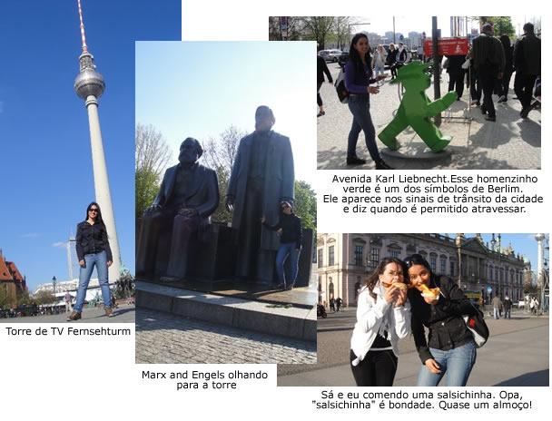 alemanha pontos turisticos