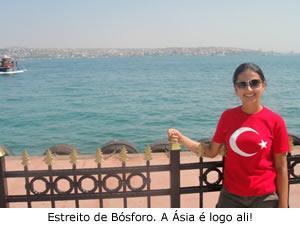 Istambul Ásia