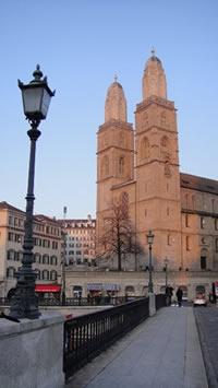 catedral grossmunster